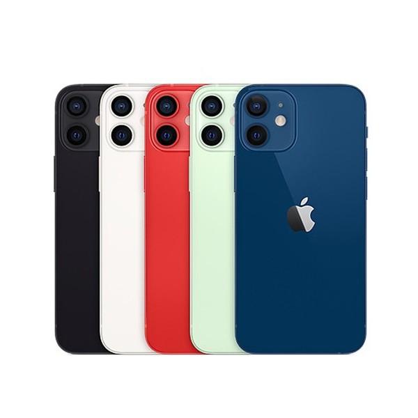 蘋果 APPLE IPHONE 12 64G 6.1吋 A14 仿生晶片 5G上網 全新 手機 單機 空機 限時特賣