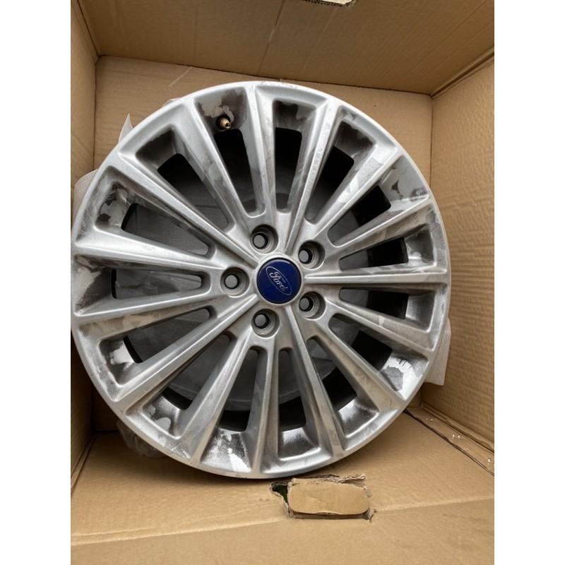 福特 Ford Focus MK3.5 3.5代 1.5T 頂級 運動版 17吋 輪圈 鋁圈