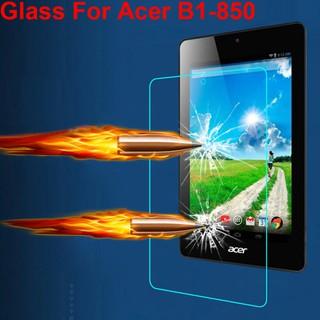 Acer B1-850鋼化玻璃屏幕保護膜Iconia B1 850屏幕保護膜
