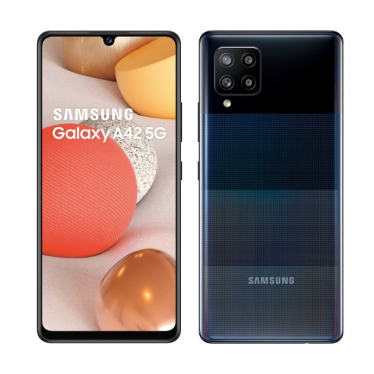 SAMSUNG Galaxy A42 現貨 A52 5G 防疫贈品 豆豆防水機 全新台灣公司貨