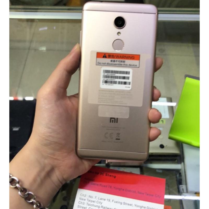出清品 紅米5 5.7吋 3+32G 台灣公司貨 台中 永和 頂溪 歡迎自取 二手手機 中古手機 功能正常