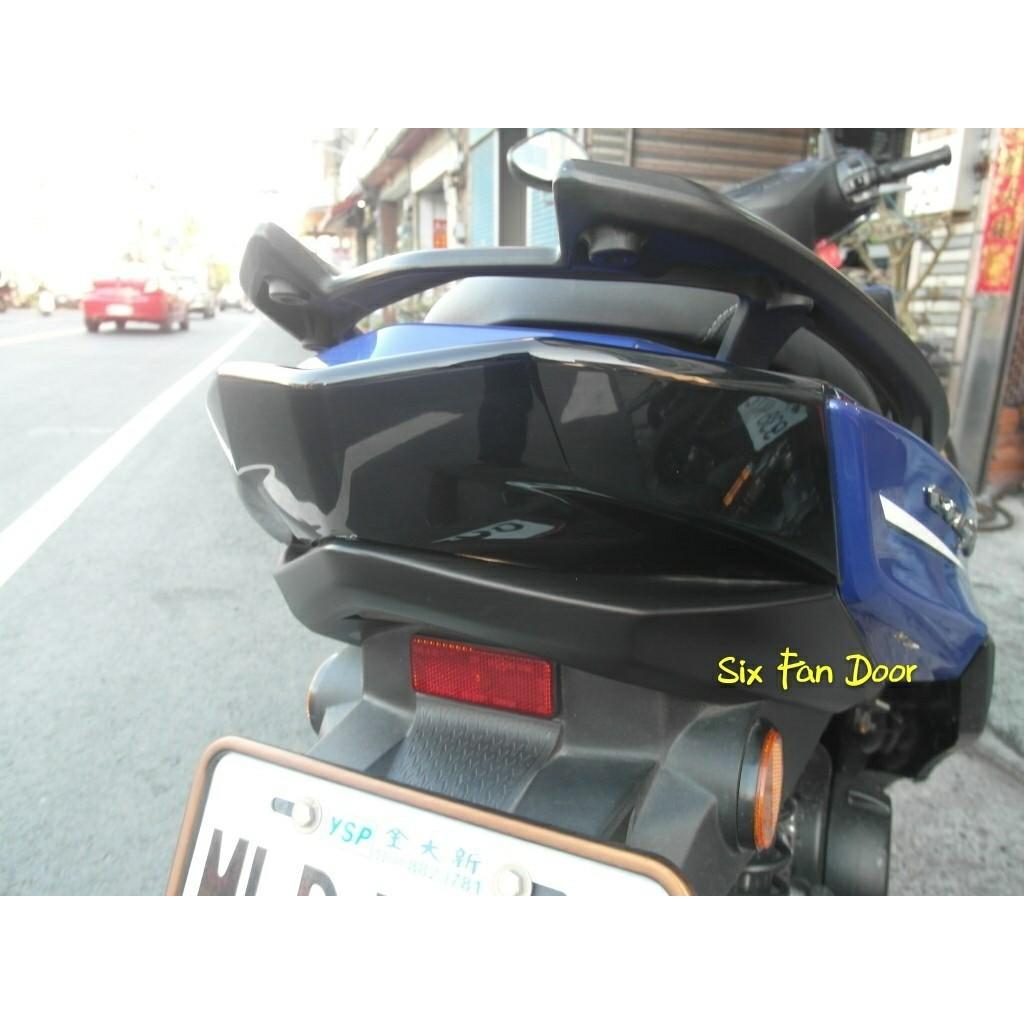 『六扇門』 EPIC 四代戰 後尾燈 方向燈殼 護片 保護殼 四代勁戰 黑 橘 藍 紅 綠 螢光紅 3M雙面膠  改色