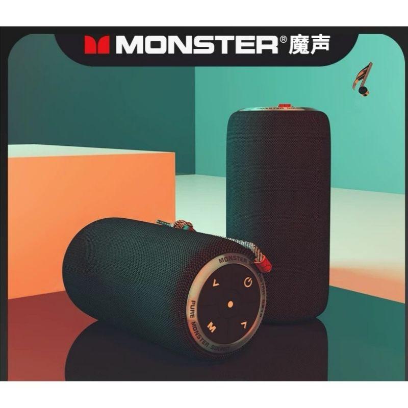 MONSTER Superstar S310 藍芽音響