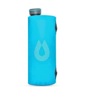 (全新現貨)Hydrapak Seeker 2L 可折輕量水袋 可搭配katadyn befree濾心