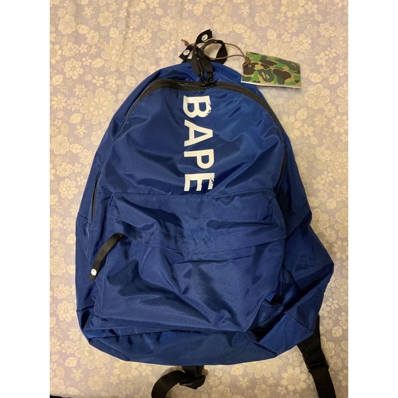 全新 Bape 後背包
