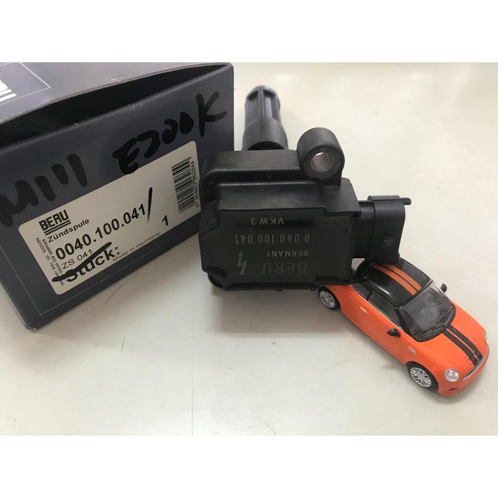 考耳/點火線圈 BENZ W203 W210 M111/E200K 00-02