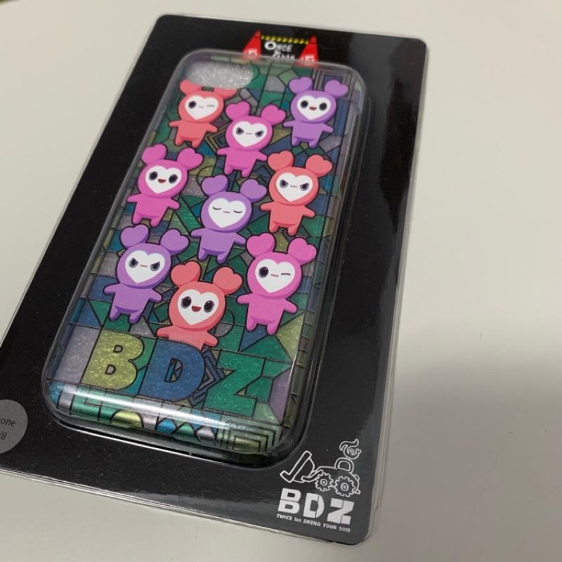 ONCE JAPAN限定 BDZ手機殼