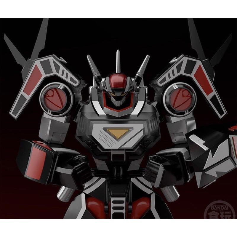 [預訂]反生化同盟最強戰力!Super Minipla《超電子生化人》巴爾吉昂