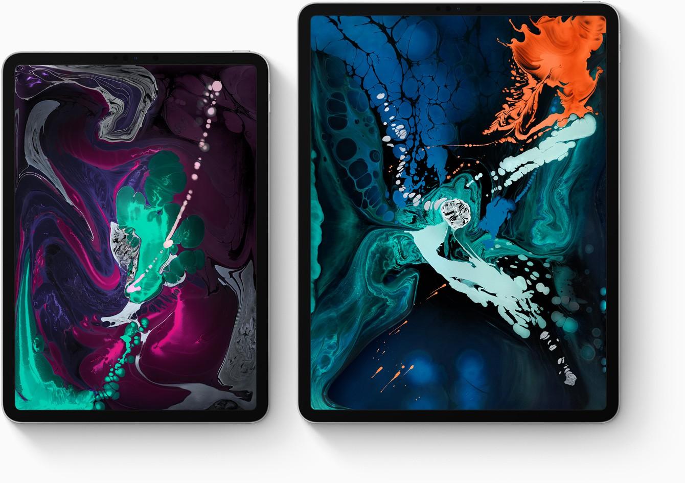 Apple蘋果 iPad pro 10.5寸 11寸 12.9寸國行美版官換機二手平板