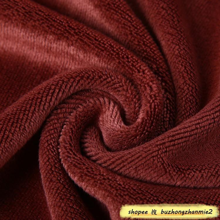 洗車毛巾60 160擦車巾布吸水加厚不掉毛大號汽車專用抹布用品#320