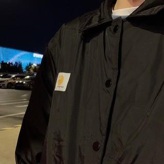 [阿珠賣賣]carhartt wip黃標教練夾克 苗栗縣