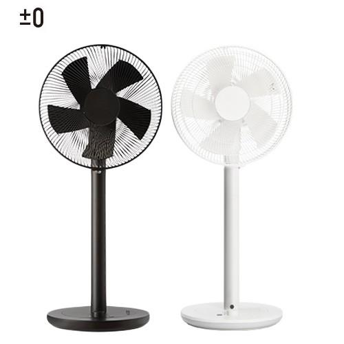 贈防風鋼筆傘♦現貨♦±0 正負零 電扇 XQS-Y620 12吋 DC電風扇 生活遙控立扇 9段風力調整