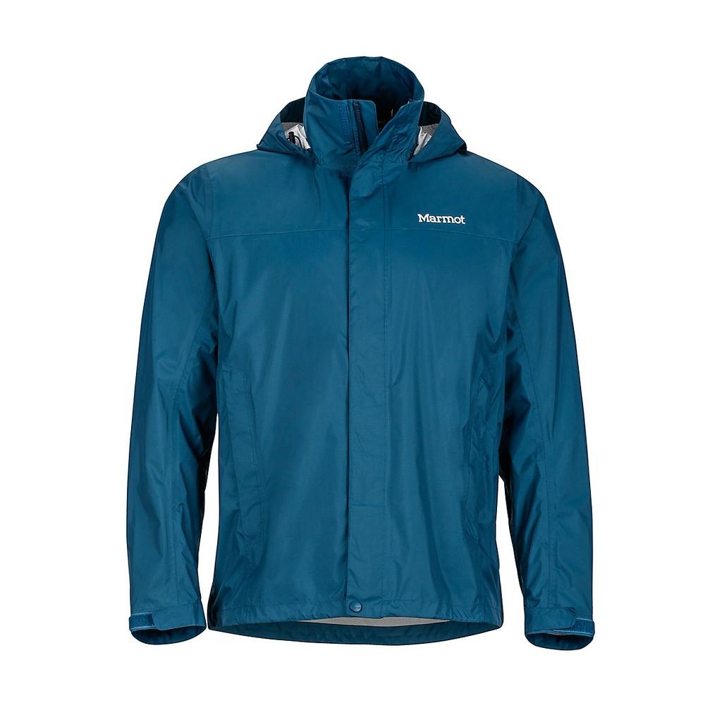 【Marmot 美國】PreCip Jacket NanoPro™ 防水透氣外套 #41200