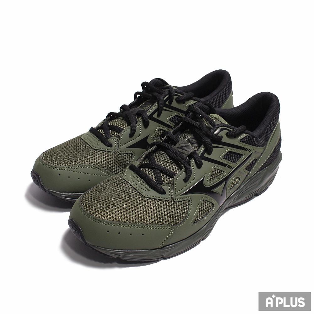 MIZUNO 男 慢跑鞋 MAXIMIZER 23 - K1GA210086