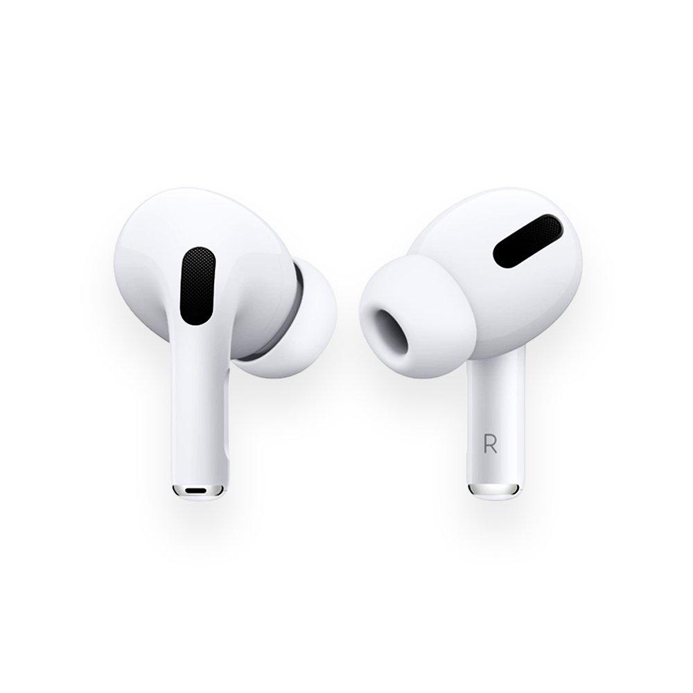 【續航】【運動】【無線】【直營海外版】Apple/蘋果 AirPods Pro無線藍牙主動降噪耳機三代