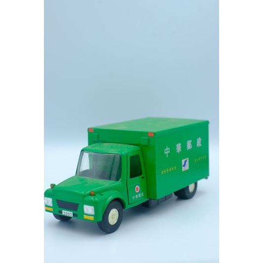 💮台灣郵政2💮 中華郵政車/台灣郵政車/絕版郵政車/トミカ/TOMICA