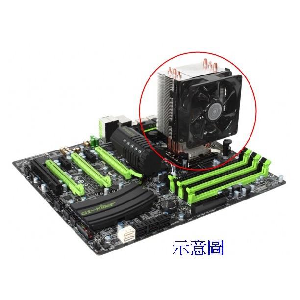 ❤❤Cooler Master Hyper TX3 EVO 熱導管散熱器❤電腦風扇/散熱器/電腦周邊/桌上型電腦