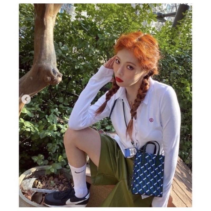 [全新]Rosa.k手提包泫雅包