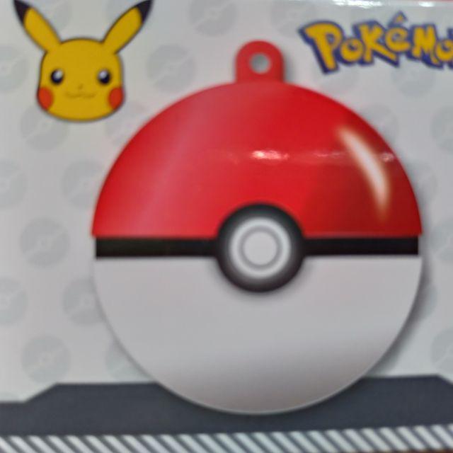 精靈寶可夢造型悠遊卡-3D寶貝球 現貨