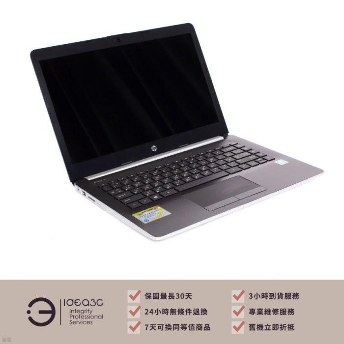 「標價再打97折」HP 14s-cf2028TX 14吋筆電 i5-10210U【店保1個月】8G 512G BY585