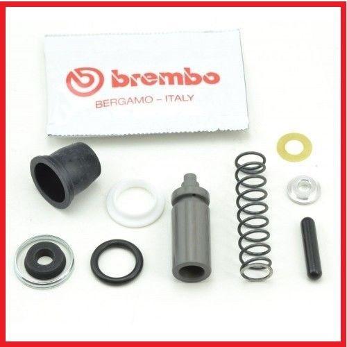 【BREMBO】13mm側推 總泵/總磅/總幫 維修包 修理包 油封 活塞 防塵套