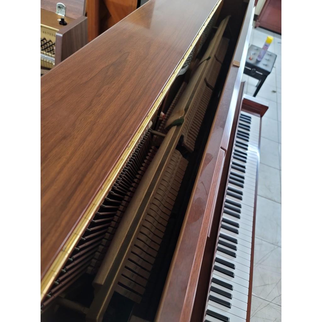 [方店長中古鋼琴買賣回收] YAMAHA 山葉鋼琴 U30 台製原木色二手鋼琴