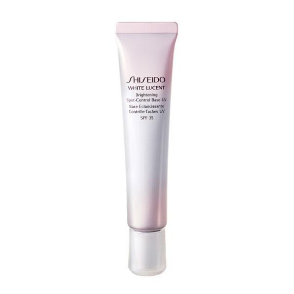 日本Shiseido資生堂國際櫃White Lucent美透白淡斑呵護素30ml