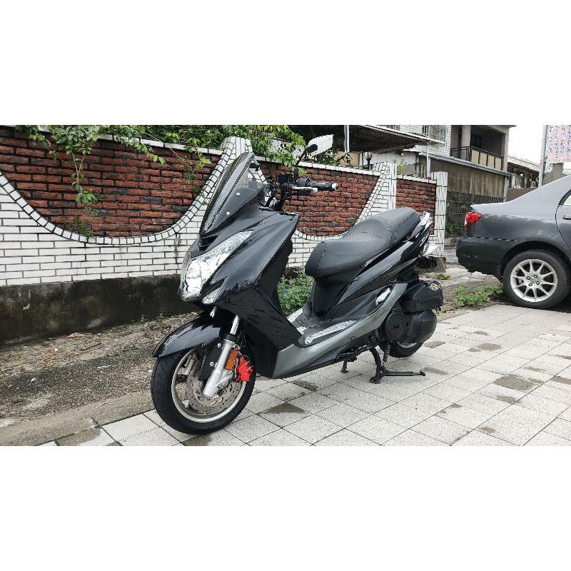自售 非車行 YAHAMA sMax 155 黑色 2013年 二手 中古 機車 摩托車