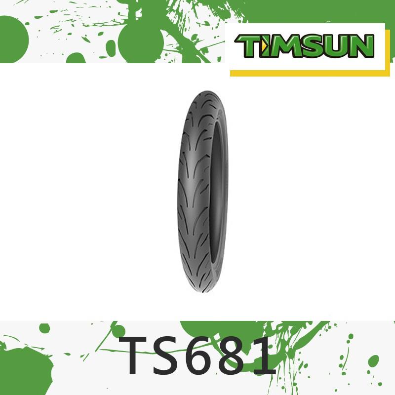 【尚銳精品】TIMSUN 騰森輪胎 TS681 140-70-14