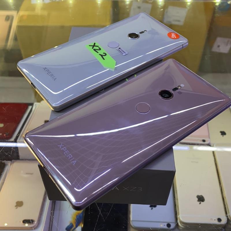 台版現貨含發票🇹🇼 Sony XZ2 5.7吋 6+64G 台灣公司貨 台中 永和 實體店 超商取貨付款 二手機