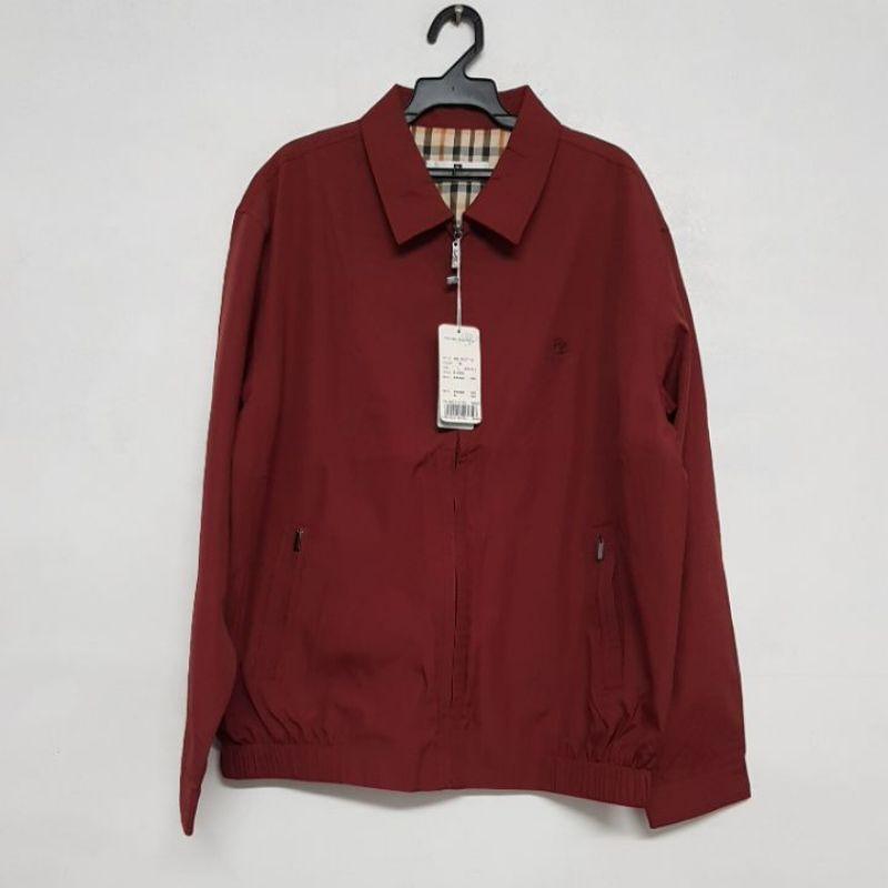 PIERRE BALMAIN 皮爾帕門 男生夾克外套 L (全新、優惠1490含運)