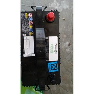 電池大王 日本原裝 國際牌 銀合金 汽車電池 60B24LS 80D23L Panasonic 新北市