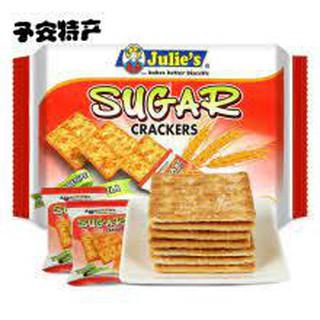 茱蒂絲香蘇打餅酥脆好滋味 *260gx12包/ 組!! 宜蘭縣