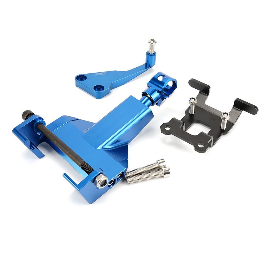 八號倉庫 MT07 鋁合金改裝把手穩定器 防甩頭 轉向穩定器