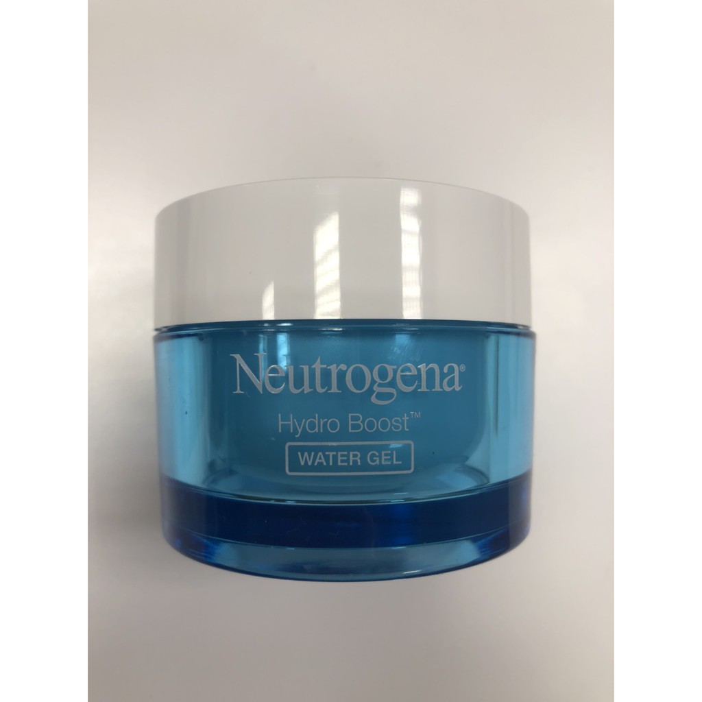 Neutrogena精華液