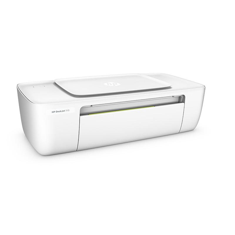 HP DeskJet 1110 文件相片印表機