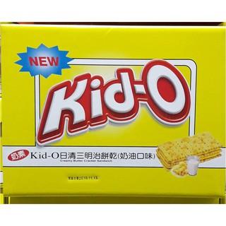 COSTCO好市多代購~日清奶油三明治家庭號1.27kg /  68入 新北市