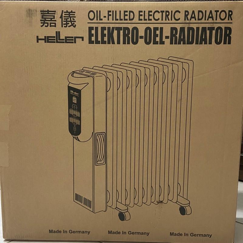 嘉儀電暖器  ked512t