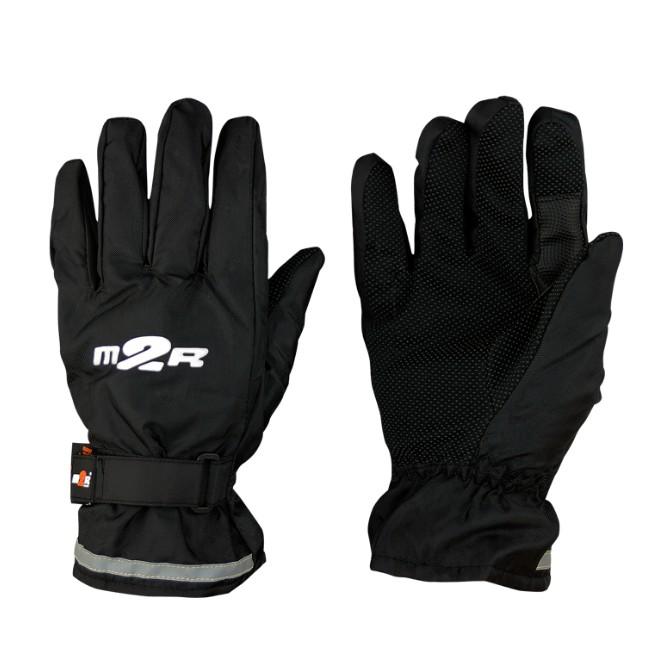 ☔EMMATREE☔  M2R G07 G-07 防水 防寒 手套 防寒保暖 防風 刷毛 魔鬼氈 尼龍 手套