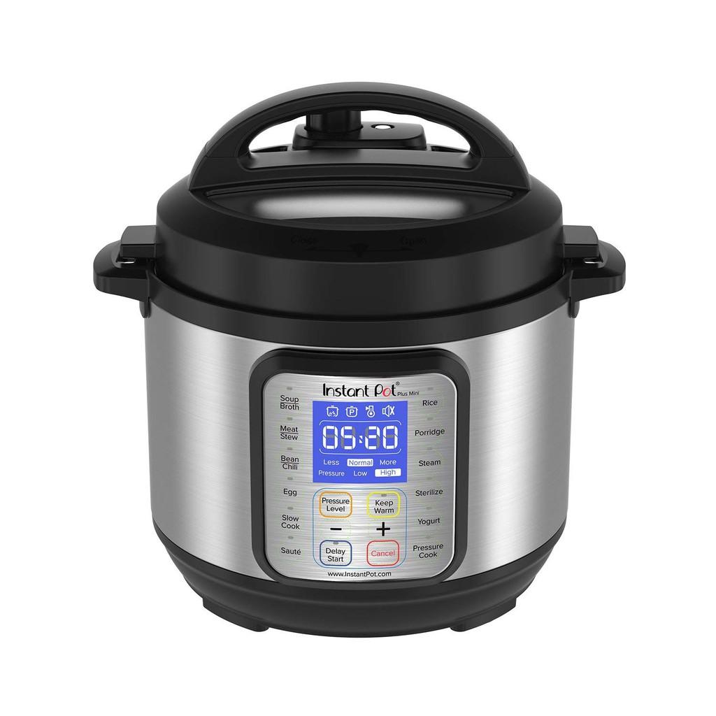 【JKL美國代買】- Instant Pot DUO Plus 60, 九合一電子壓力鍋(共三種尺寸)