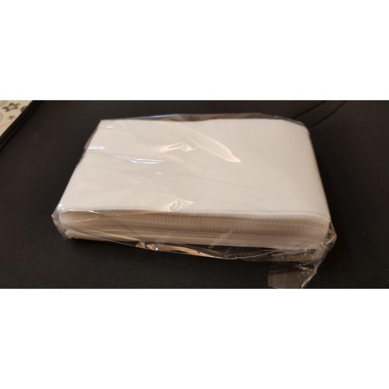 防撥水不織布口罩墊片/1包100片