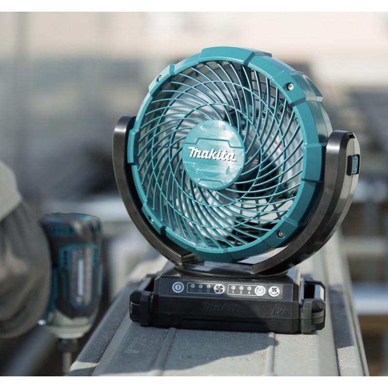 《彪彪五金》牧田 makita DCF102ZX1  充電式電風扇 DCF102 18V 空機