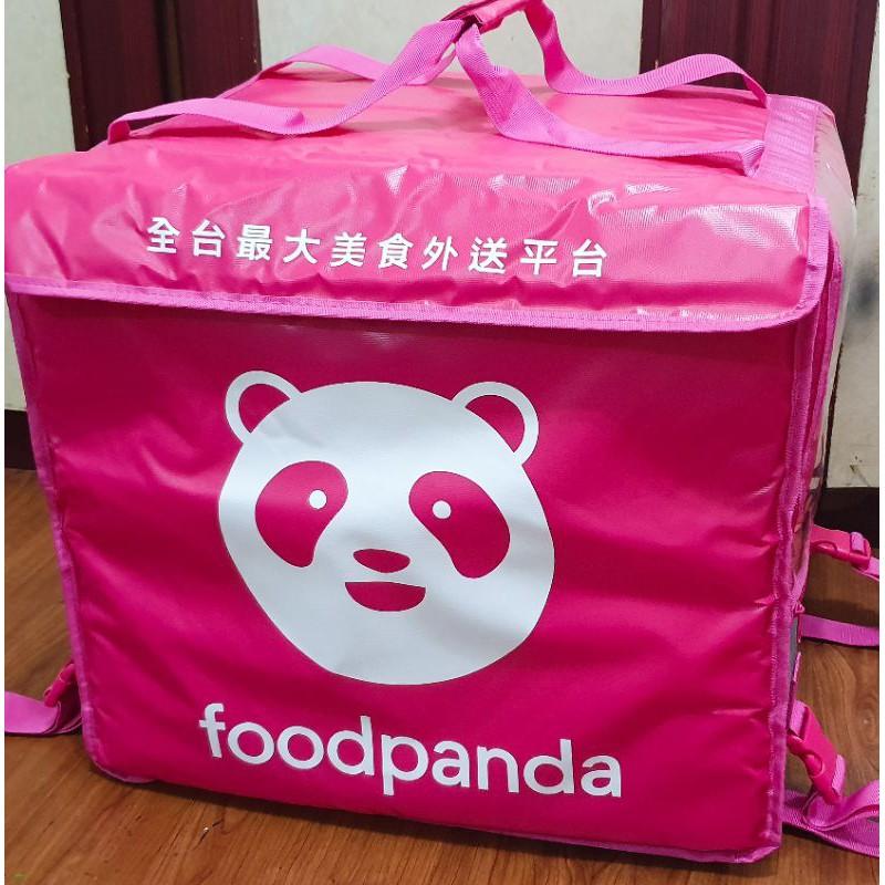 🔥送小傘🔥 Foodpanda 大箱 小箱 外套 短袖上衣