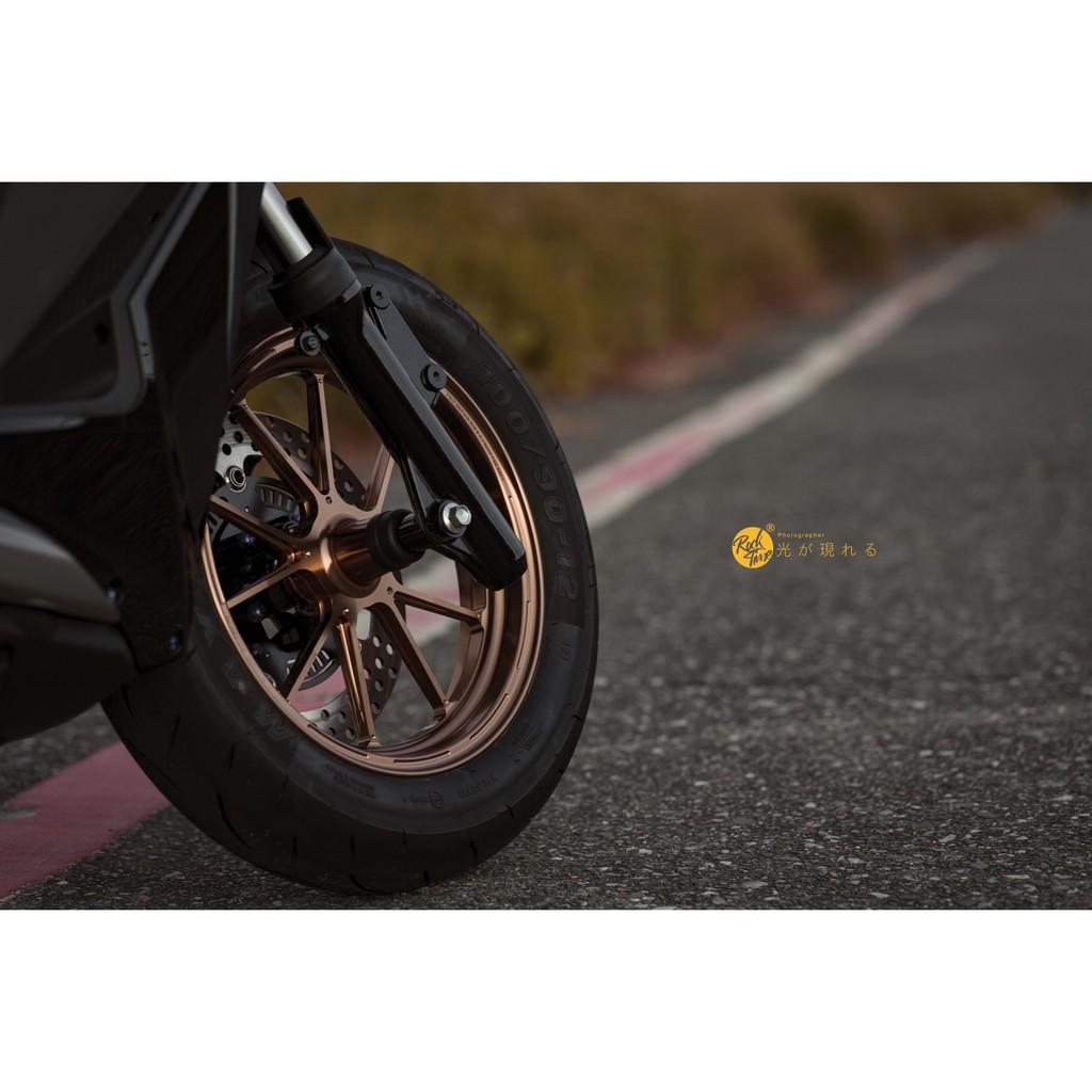 三重賣場 JETS 鍛造輪圈 ABS專用 COLT輪框 12吋鍛造 五代勁戰 雷霆S DRG 彪虎ABS FORCE