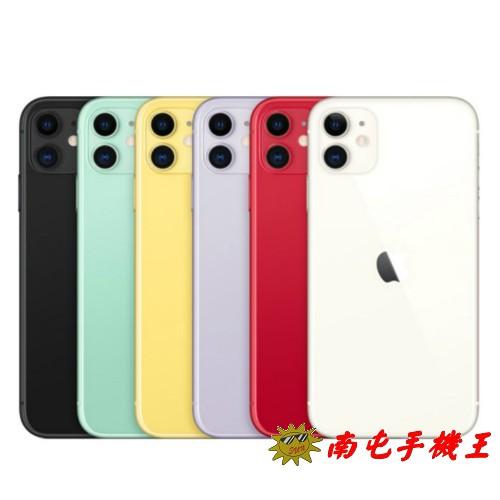 蘋果 APPLE iPhone 11 A2221 64GB