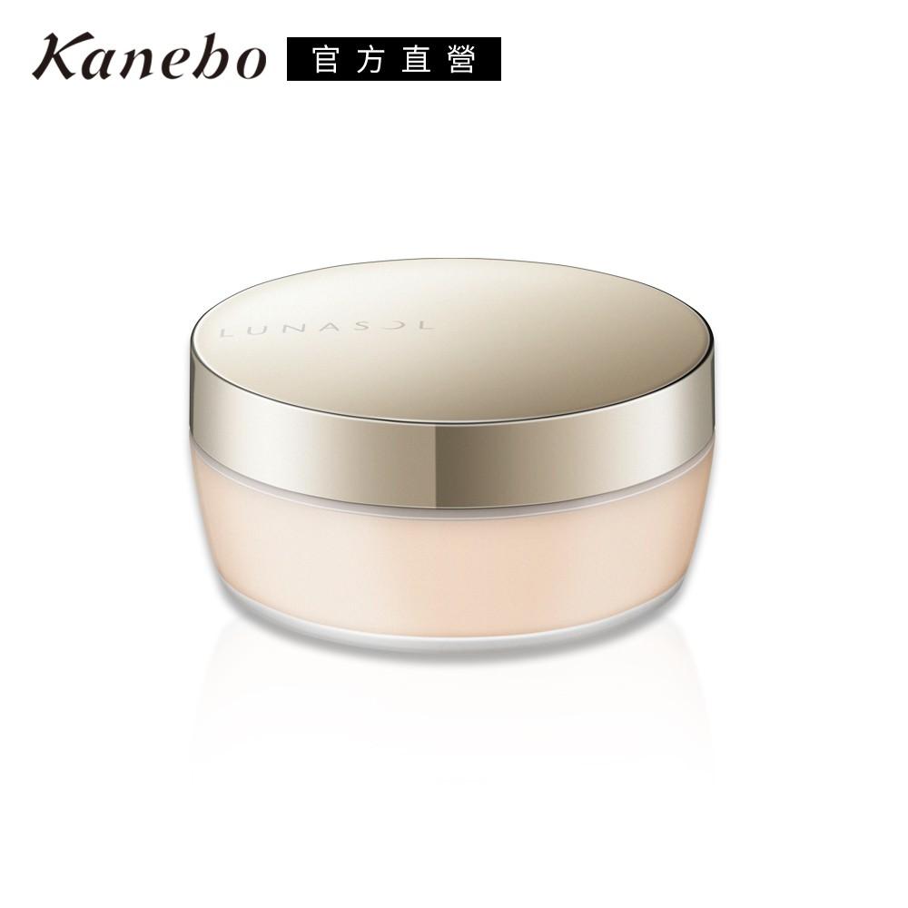 Kanebo 佳麗寶 LUNASOL晶巧輕透蜜粉 12g