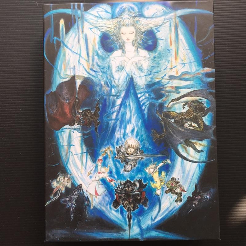 「保羅」二手遊戲 PS4 太空戰士14 典藏包 FINAL FANTASY XIV