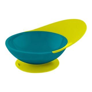 🦄️現貨🇺🇸美國boon Catch Bowl 防漏學習吸盤碗 食物不掉掉碗 台中市