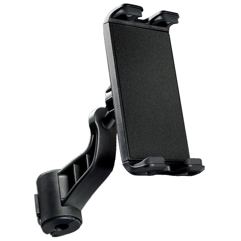 LAMPA | 後座平板支架 360°旋轉 車用平板架 汽車後座手機支架 手機架 IPad支架 平板支架 頭枕支架