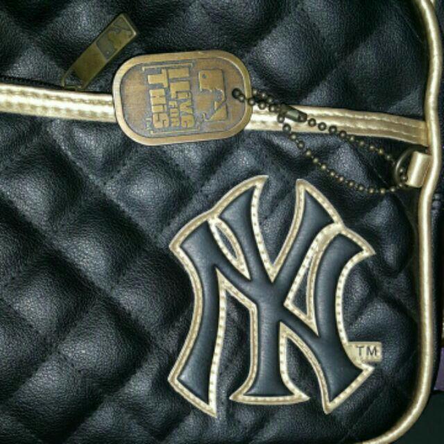 紐約洋基New York YANKEES側背包